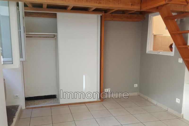 Photo n°4 - Location appartement Ganges 34190 - 365 €