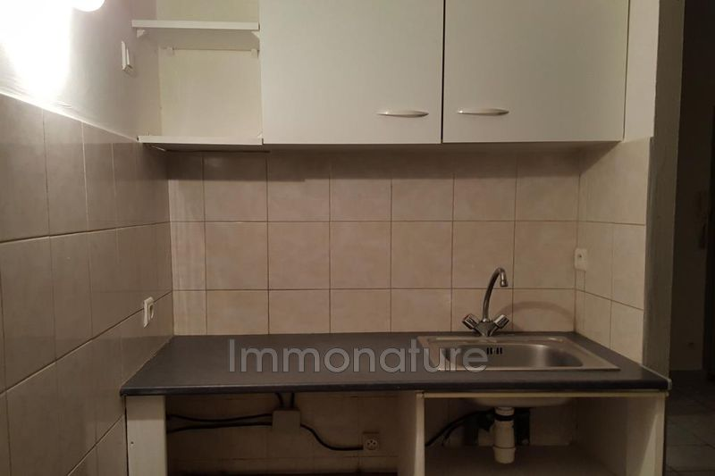 Photo n°5 - Location appartement Ganges 34190 - 365 €