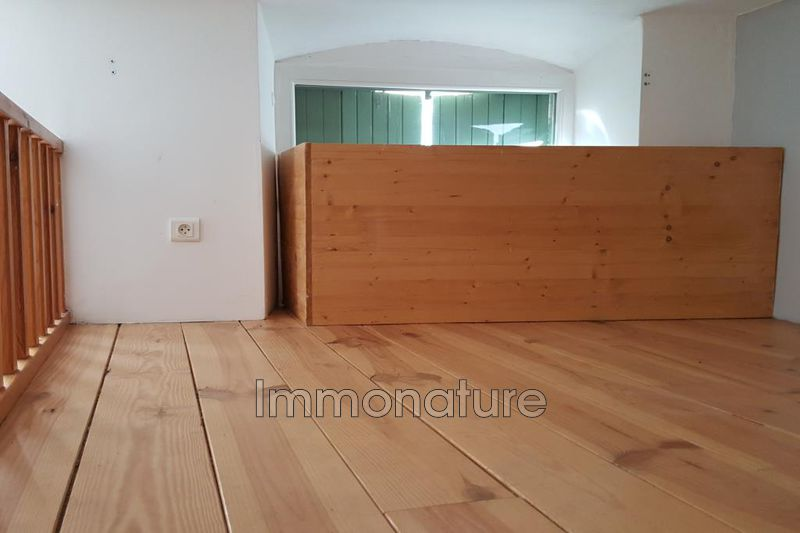 Photo n°6 - Location appartement Ganges 34190 - 365 €