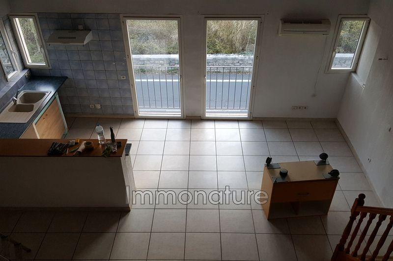 Photo Appartement Laroque  Location appartement  5 pièces   88m²