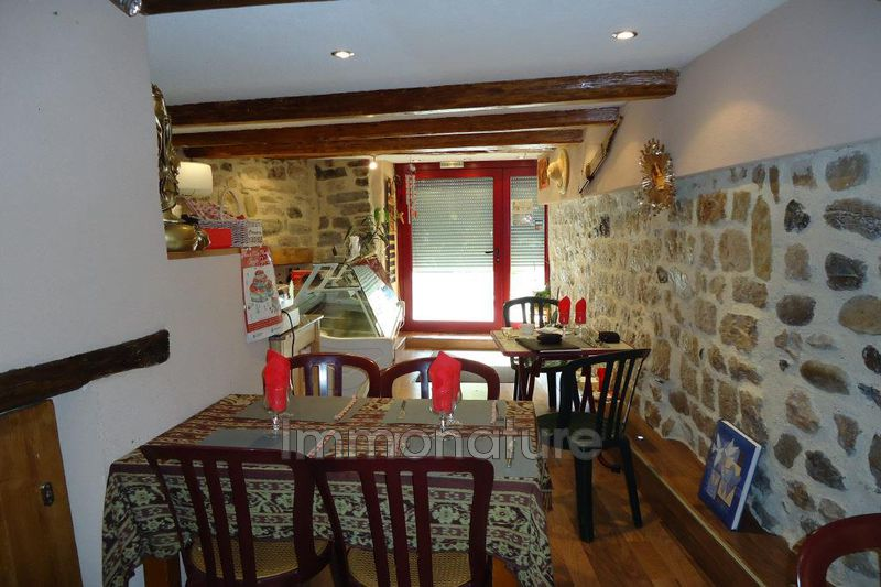 Photo n°3 - Location maison de village Ganges 34190 - 680 €