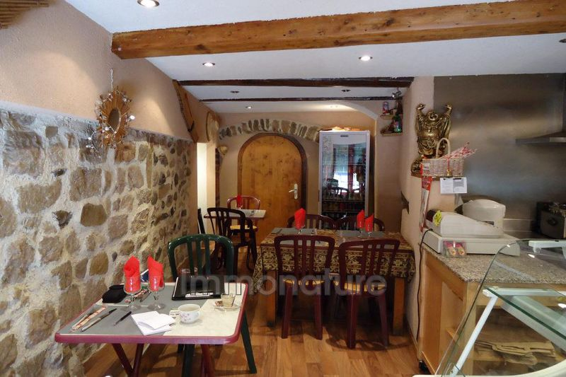 Photo n°2 - Location maison de village Ganges 34190 - 680 €