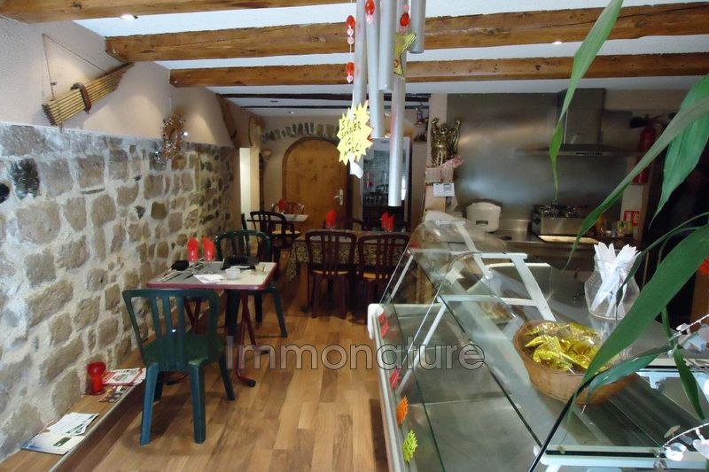 Photo n°4 - Location maison de village Ganges 34190 - 680 €