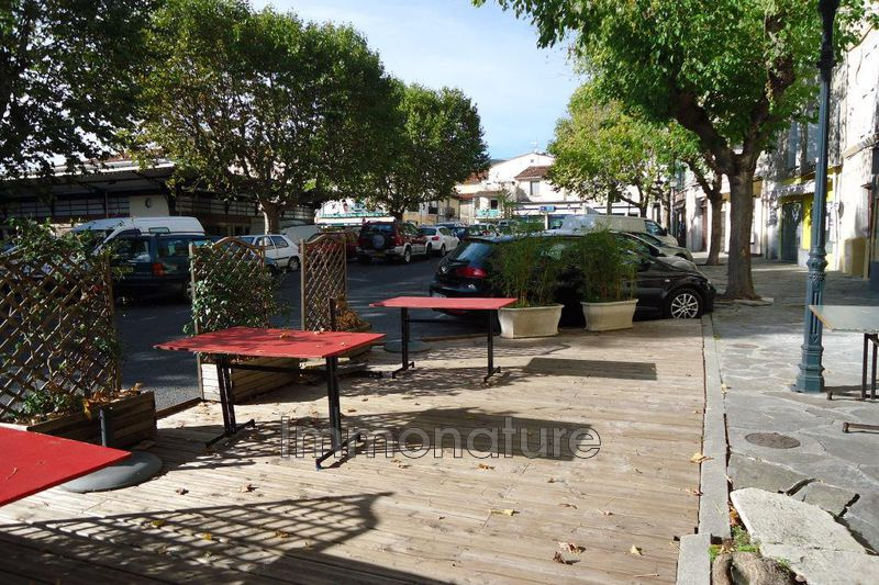 Photo n°5 - Location maison de village Ganges 34190 - 680 €