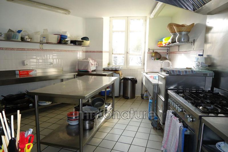 Photo n°6 - Location maison de village Ganges 34190 - 680 €