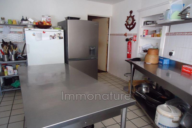 Photo n°7 - Location maison de village Ganges 34190 - 680 €
