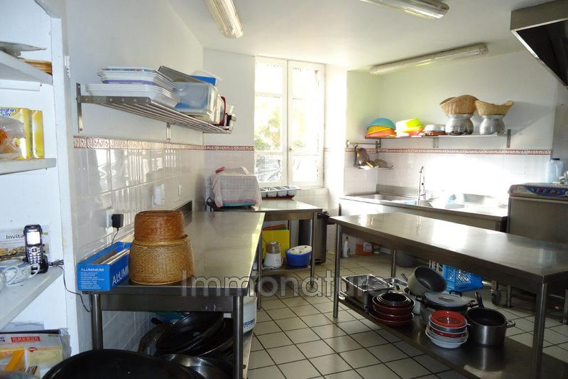 Photo n°8 - Location maison de village Ganges 34190 - 680 €