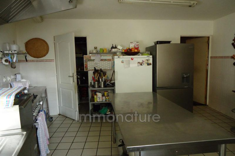 Photo n°9 - Location maison de village Ganges 34190 - 680 €