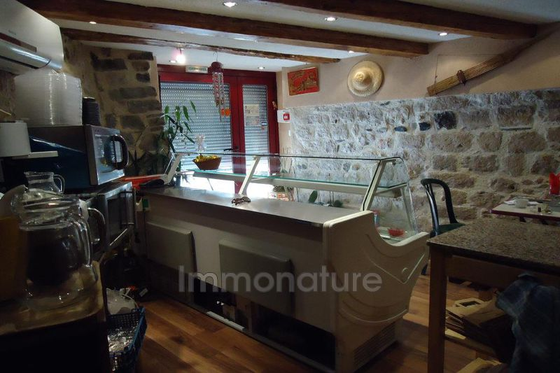 Photo n°13 - Location maison de village Ganges 34190 - 680 €
