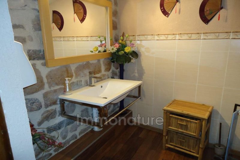 Photo n°12 - Location maison de village Ganges 34190 - 680 €