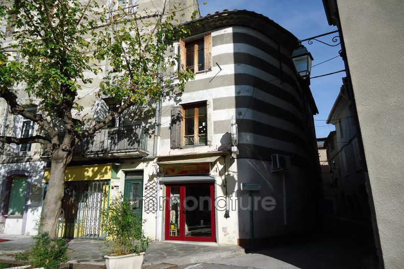 Photo n°1 - Location maison de village Ganges 34190 - 680 €