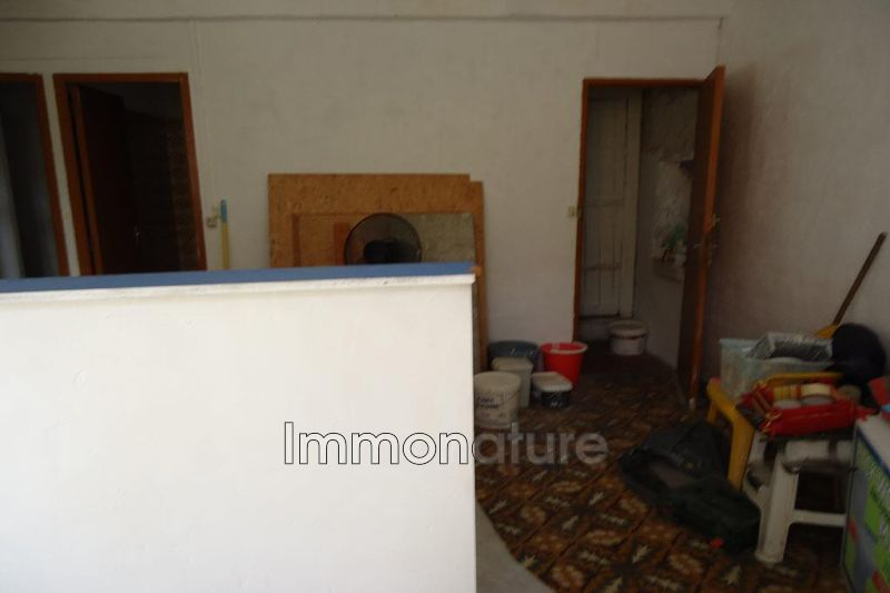 Photo n°10 - Location maison de village Ganges 34190 - 680 €