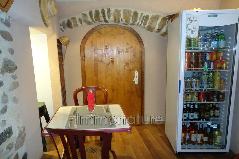 Photo n°14 - Location maison de village Ganges 34190 - 680 €
