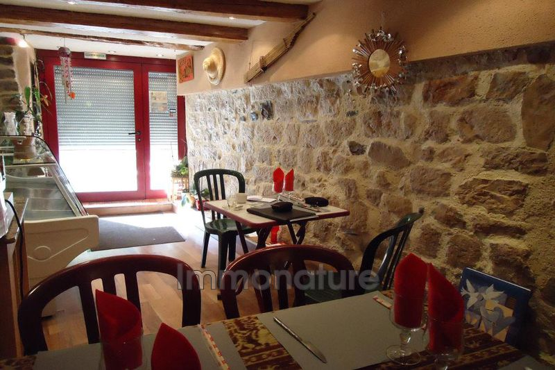 Photo n°15 - Location maison de village Ganges 34190 - 680 €