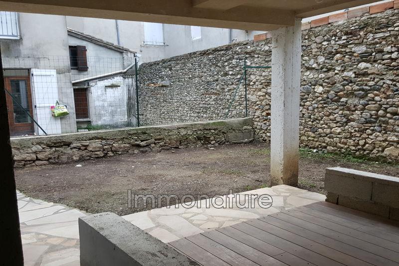 Photo n°8 - Location maison de village Ganges 34190 - 595 €