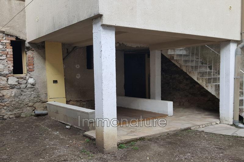 Photo n°9 - Location maison de village Ganges 34190 - 595 €