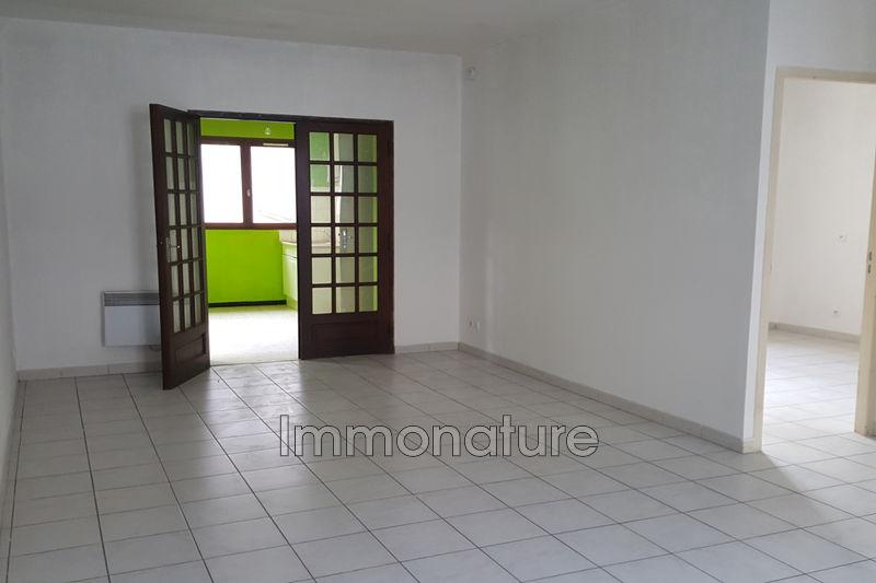 Photo n°2 - Location maison de village Ganges 34190 - 595 €