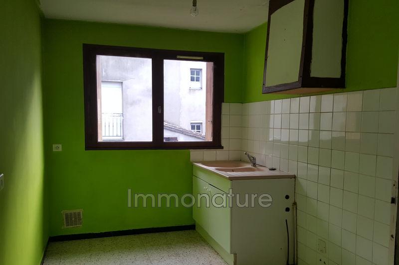 Photo n°1 - Location maison de village Ganges 34190 - 595 €