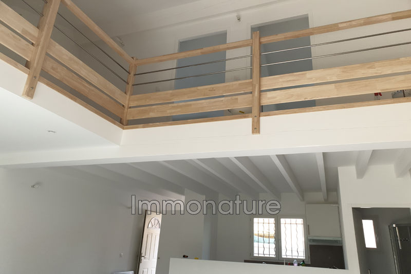 Photo n°10 - Location Maison villa Moulès-et-Baucels 34190 - 630 €