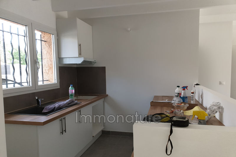 Photo n°3 - Location Maison villa Moulès-et-Baucels 34190 - 630 €