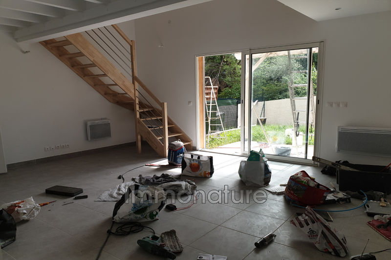 Photo n°4 - Location Maison villa Moulès-et-Baucels 34190 - 630 €