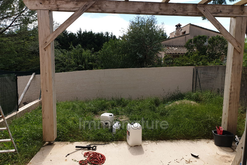 Photo n°2 - Location Maison villa Moulès-et-Baucels 34190 - 630 €