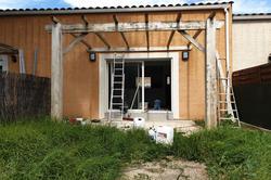 Photos  Maison Villa à louer Moulès-et-Baucels 34190