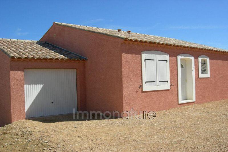 Photo n°2 - Location Maison villa Cazilhac 34190 - 870 €