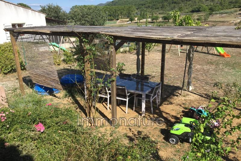 Photo n°7 - Location Maison villa Cazilhac 34190 - 870 €