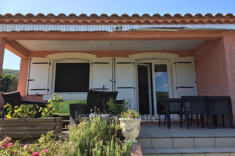 Photo n°4 - Location Maison villa Cazilhac 34190 - 870 €