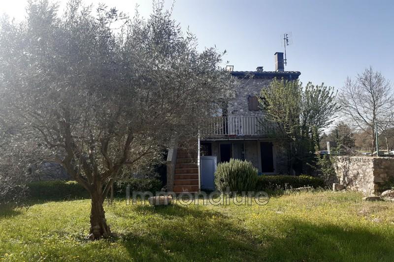Photo Maison de village Saint-Bauzille-de-Putois  Location maison de village  3 chambres   140m²