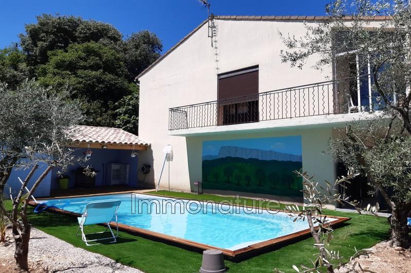 Photo Maison Cazilhac  Location saisonnière maison  2 chambres   80m²