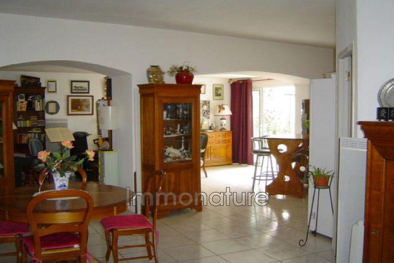 Photo n°11 - Location maison Saint-Bauzille-de-Putois 34190 - 696 €