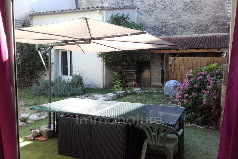 Photo n°4 - Location maison Saint-Bauzille-de-Putois 34190 - 696 €