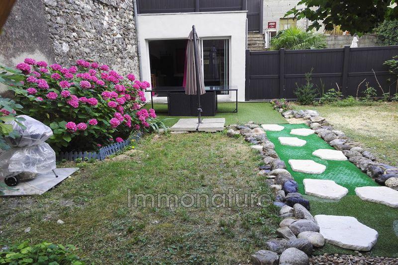 Photo n°3 - Location maison Saint-Bauzille-de-Putois 34190 - 696 €