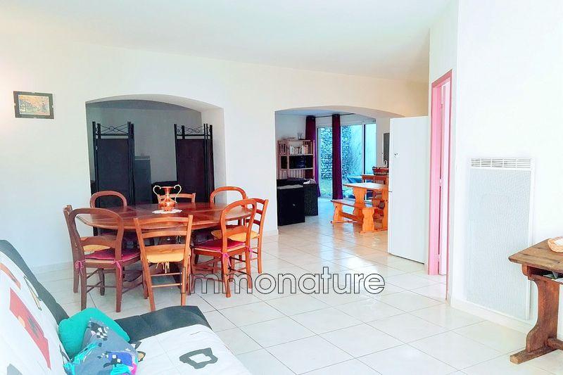 Photo n°6 - Location maison Saint-Bauzille-de-Putois 34190 - 696 €