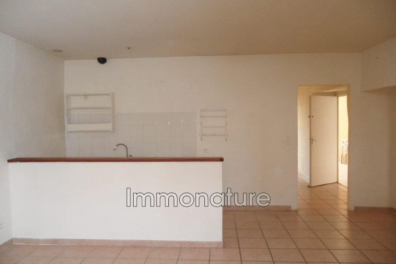 Photo n°1 - Location appartement Ganges 34190 - 440 €