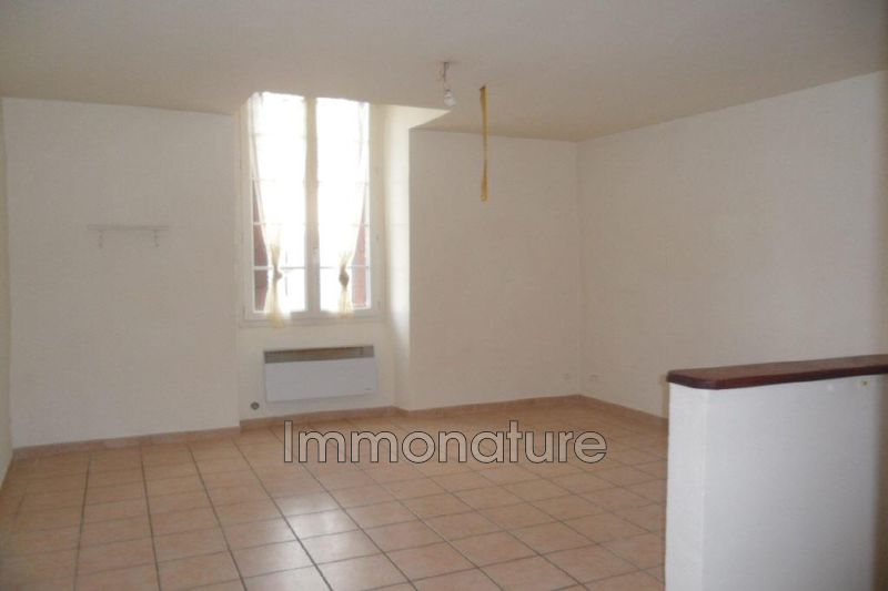 Photo n°2 - Location appartement Ganges 34190 - 440 €