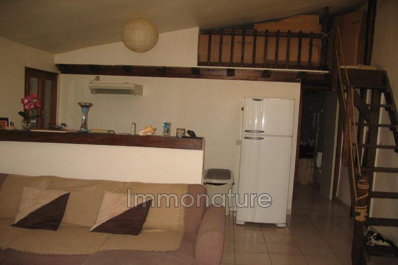 Photo n°2 - Location appartement Cazilhac 34190 - 445 €