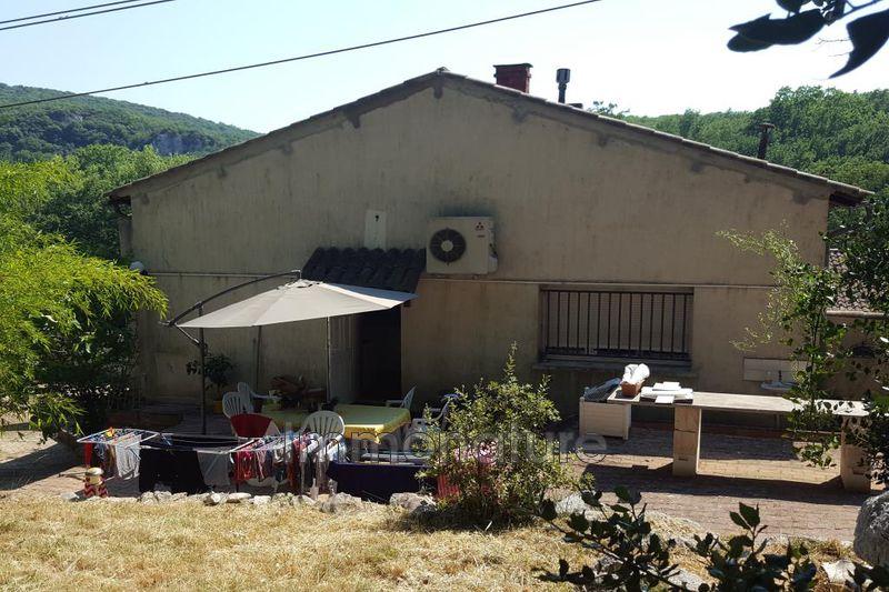 Photo Villa Laroque  Location villa  2 chambres   105m²