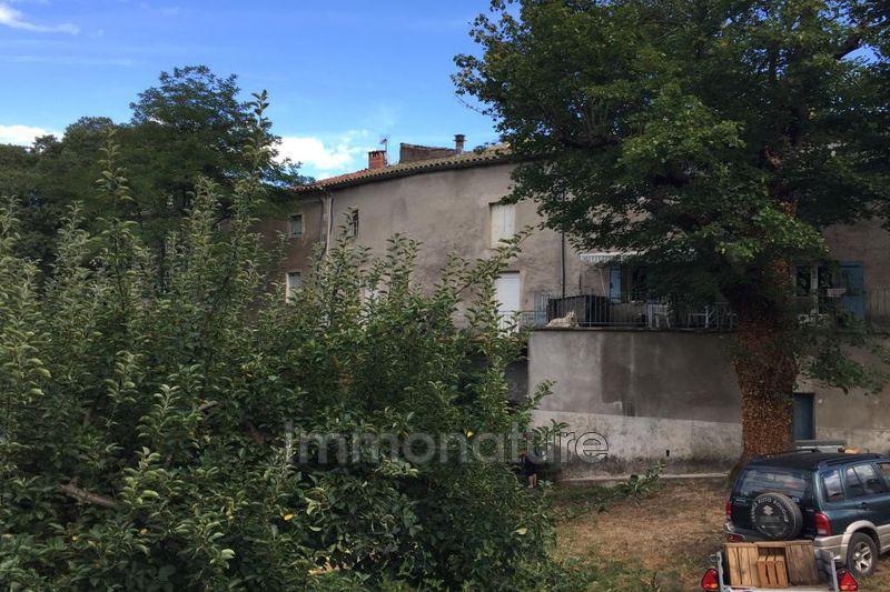 Photo n°2 - Location maison de hameau Saint-Julien-de-la-Nef 30440 - 573 €