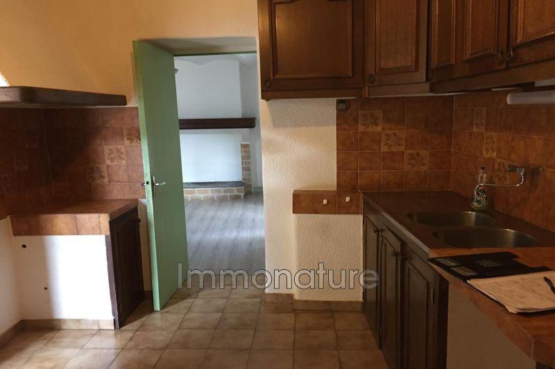 Photo n°5 - Location maison de hameau Saint-Julien-de-la-Nef 30440 - 573 €