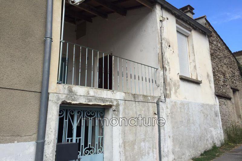 Photo n°3 - Location maison de hameau Saint-Julien-de-la-Nef 30440 - 573 €