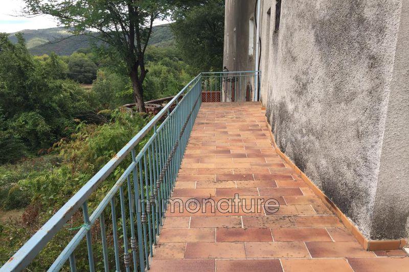 Photo n°4 - Location maison de hameau Saint-Julien-de-la-Nef 30440 - 573 €