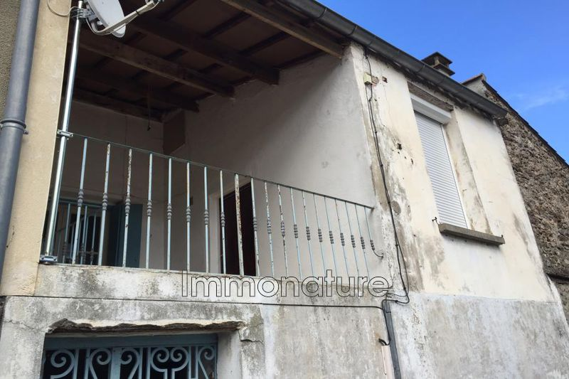 Photo n°13 - Location maison de hameau Saint-Julien-de-la-Nef 30440 - 573 €