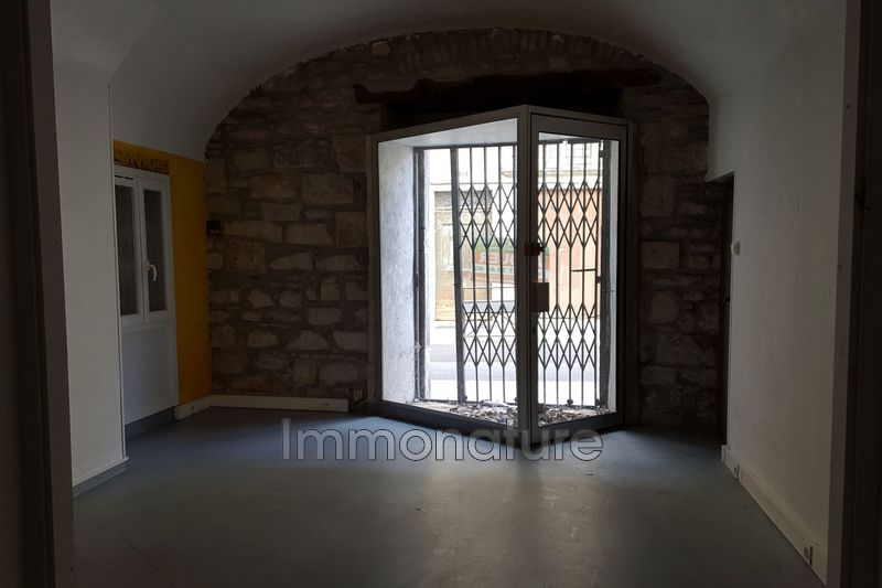 Photo n°3 - Location appartement Ganges 34190 - 115 €