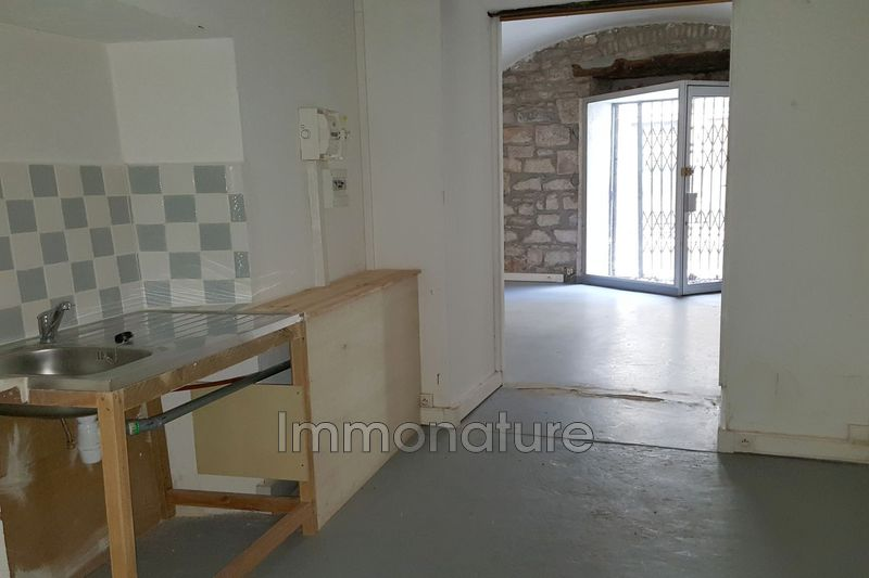Photo n°1 - Location appartement Ganges 34190 - 115 €