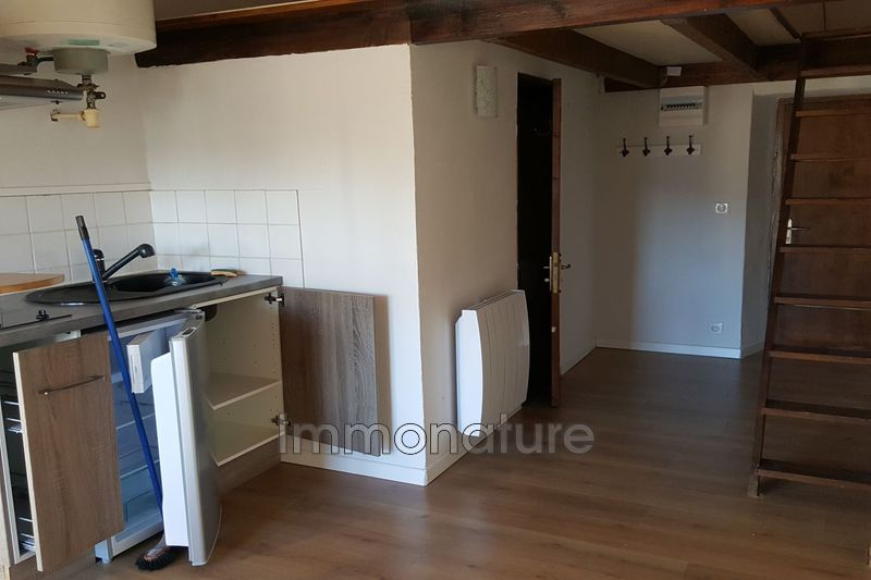 Photo n°4 - Location appartement Ganges 34190 - 280 €