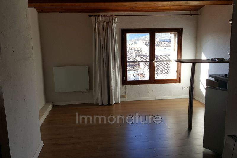 Photo n°5 - Location appartement Ganges 34190 - 280 €
