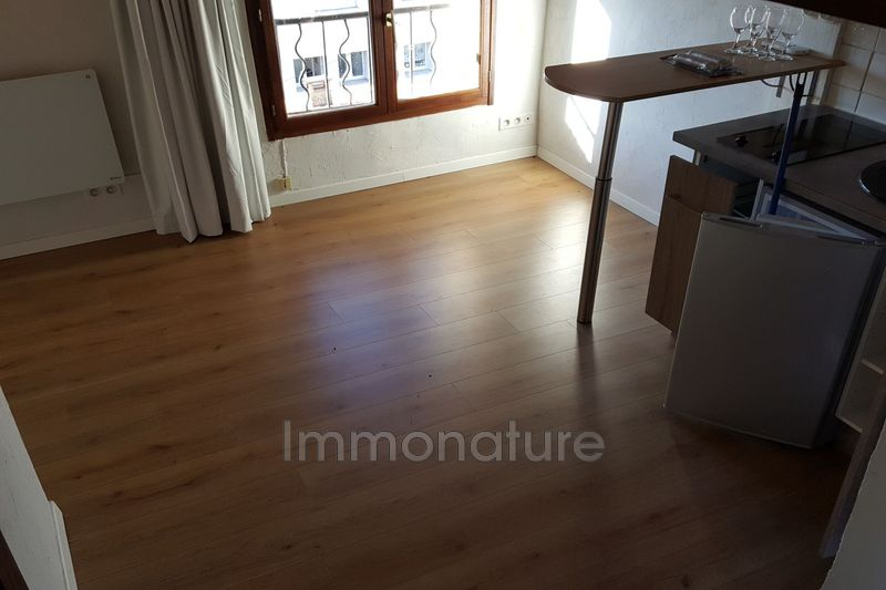 Photo n°6 - Location appartement Ganges 34190 - 280 €